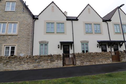 3 bedroom terraced house for sale - Weavers Way, Chipping Sodbury, Bristol, BS37 6FH