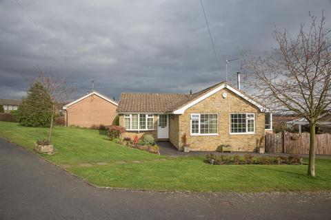 3 bedroom detached bungalow for sale - West Pasture, Kirkbymoorside