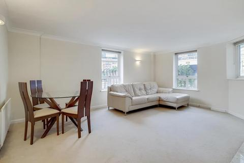 2 bedroom apartment to rent - Galleons View, Canary Wharf, E14