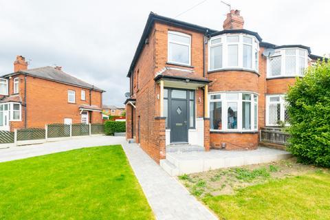 3 bedroom semi-detached house for sale - Montagu Gardens, Leeds, LS8
