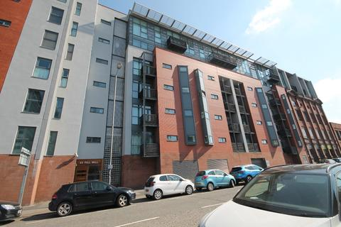 2 bedroom apartment to rent - Pall Mall City Centre L3