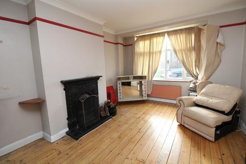 3 bedroom end of terrace house to rent - Niederwald Road, Sydenham, SE26