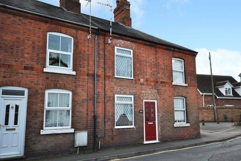 2 bedroom terraced house for sale - Main Street, Asfordby, Melton Mowbray