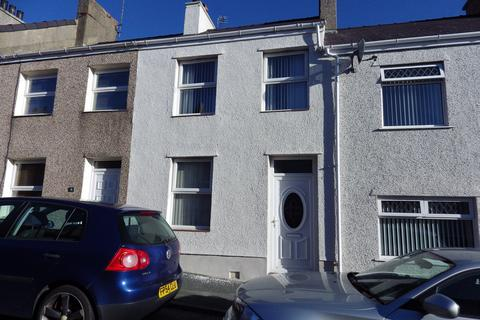 2 bedroom terraced house to rent - Hill Street, Caernarfon, Gwynedd, LL55