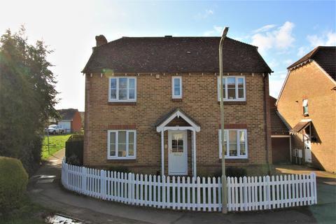 4 bedroom detached house for sale - The Bulrushes, Singleton, Ashford, TN23 5GD