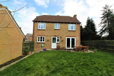 4 bedroom detached house for sale - The Bulrushes, Singleton, Ashford, TN23 5GD