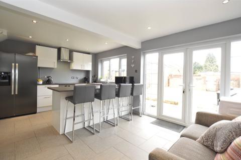 3 bedroom semi-detached house for sale - Kent Avenue, Yate, Bristol, Gloucestershire, BS37