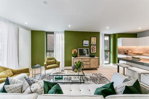4 bedroom flat for sale - 09A.GF.04 Compass House, Royal Wharf, London, E16