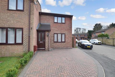 2 bedroom end of terrace house for sale - The Briars, West Kingsdown, Sevenoaks, Kent