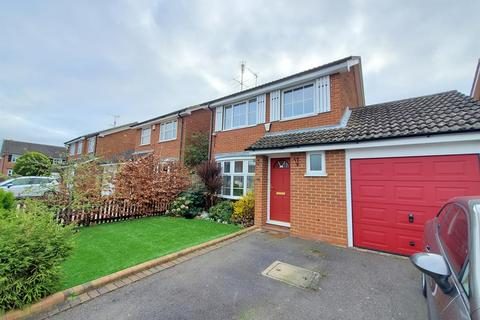 3 bedroom detached house for sale - Skelmerdale Way, Earley, Reading, RG6 7YB