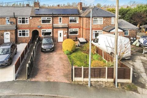 3 bedroom mews for sale - Nelson Drive, Cadishead, Manchester, Greater Manchester, M44
