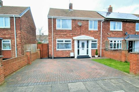 3 bedroom terraced house for sale - Froude Avenue, South Shields