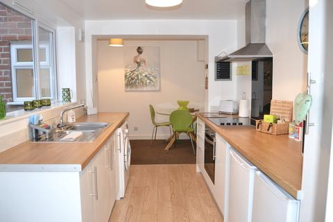 1 bedroom apartment to rent - Henley Street, Lincoln LN5