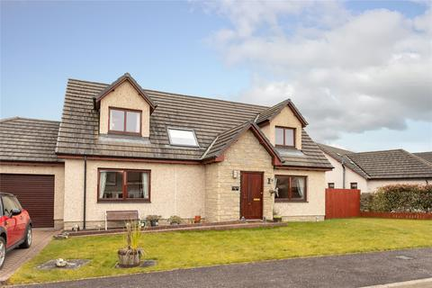 4 bedroom detached house for sale - 20 Kinclaven Gardens, Murthly, Perth, PH1