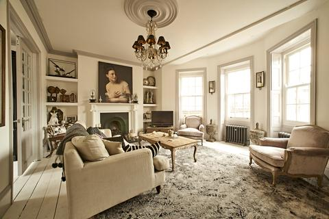 4 bedroom detached house to rent - New Kent Road, London, SE1