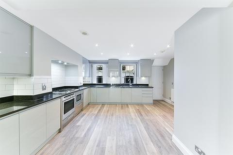 4 bedroom detached house to rent - Trinity Church Square, Southwark, London, SE1