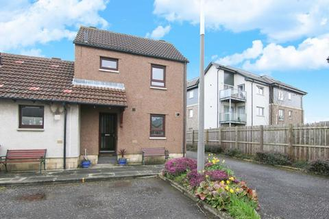 2 bedroom end of terrace house for sale - 5 The Paddockholm, Edinburgh EH12 7XP