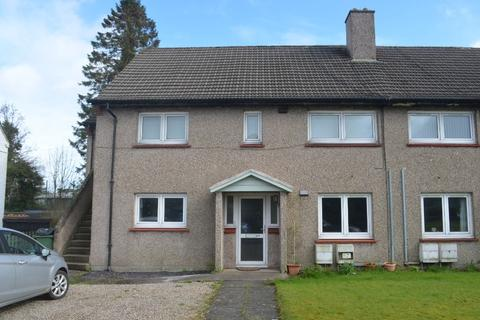 2 bedroom flat to rent - Mains Avenue , Helensburgh , Argyll & Bute, G84 8QW