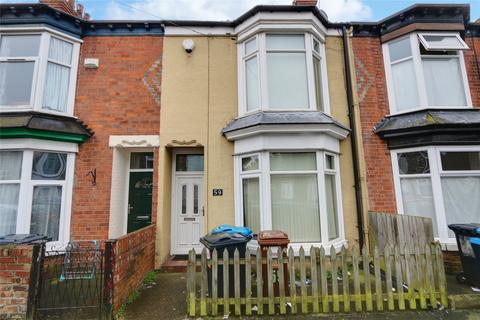 3 bedroom terraced house for sale - Edgecumbe Street, Hull, East Yorkshire, HU5