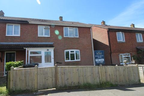 3 bedroom semi-detached house for sale - Observatory View, Hailsham BN27