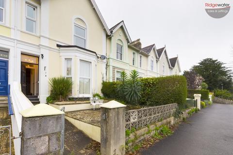 4 bedroom terraced house to rent - Ilsham Road, Torquay