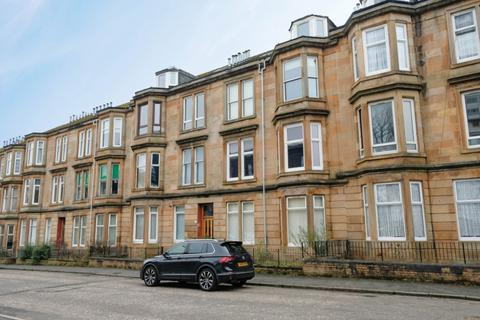 4 bedroom duplex for sale - Whitefield Road, Flat 2/2, Ibrox, Glasgow, G51 2YD