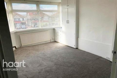2 bedroom end of terrace house to rent - Hounslow Road