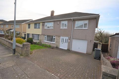 4 bedroom semi-detached house for sale - Tiverton Drive, Rumney, Cardiff. CF3