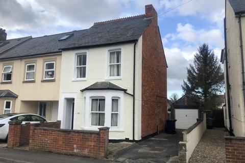 4 bedroom end of terrace house - Headington,  Oxford,  OX3
