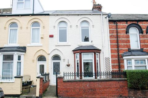 3 bedroom terraced house to rent - Salmon Street, South Shields
