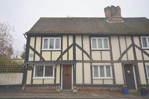 3 bedroom cottage to rent - Bear Block Cottages, Harwood Hall Lane, Upminster, RM14