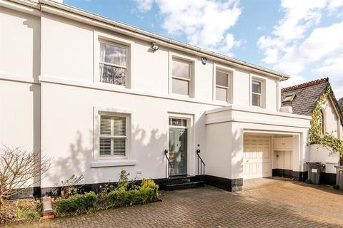 5 bedroom property for sale - Vicarage Road, Edgbaston , Birmingham, B15 3ES