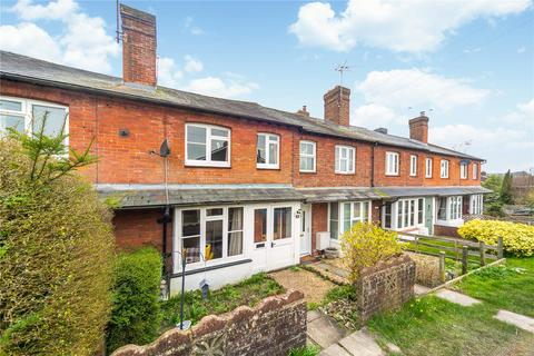 2 bedroom terraced house for sale - Hill Terrace, Alresford, Hampshire, SO24
