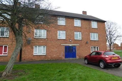 2 bedroom flat for sale - CHURCHILL SQUARE, GILESGATE, DURHAM CITY