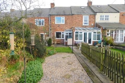 2 bedroom terraced house for sale - LILIAN TERRACE, LANGLEY PARK, DURHAM CITY : VILLAGES WEST OF
