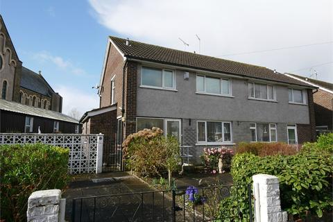 3 bedroom semi-detached house for sale - Fairfield Road, Penarth