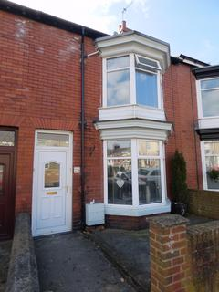 3 bedroom terraced house for sale - Raby Gardens, Shildon, DL4