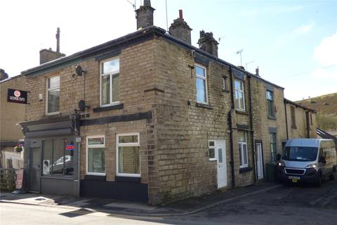 2 bedroom end of terrace house for sale - Nield Street, Mossley, OL5