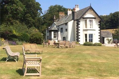 5 bedroom detached house for sale - Shatton Lodge, Lorton Road, Cockermouth, Cumbria