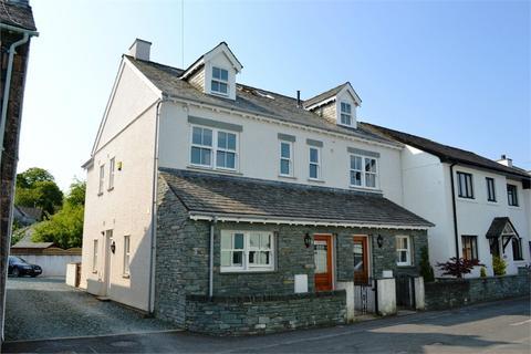 4 bedroom semi-detached house for sale - Cross Street, KESWICK, Cumbria