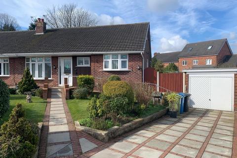 3 bedroom house for sale - Penrhyn Crescent, Runcorn
