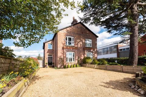 4 bedroom semi-detached house for sale - Hawthorn Lane, Wilmslow, Cheshire, SK9