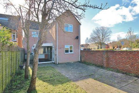 2 bedroom flat for sale - Emerson Close, POOLE, Dorset