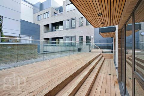 1 bedroom apartment to rent - Fouberts Place, London, W1