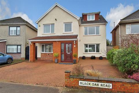 5 bedroom detached house for sale - Blackoak Road, Cyncoed, Cardiff