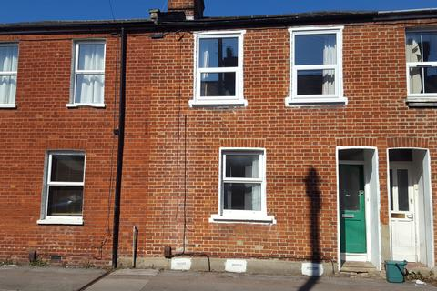 4 bedroom house share to rent - randolph street, cowley, oxford OX4