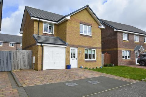 4 bedroom detached house for sale - Gatehead Wynd, Bishopton, PA7