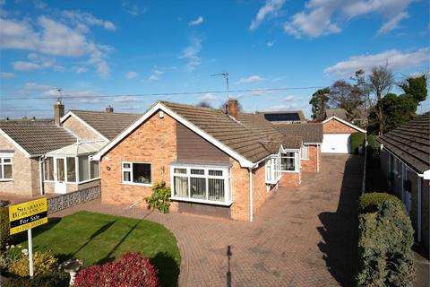 2 bedroom detached bungalow for sale - Harewood Close, Boston, Lincolnshire