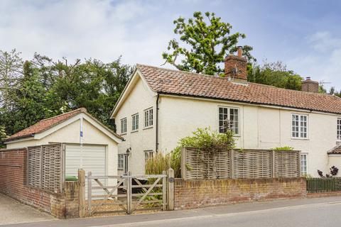 3 bedroom cottage for sale - The Fairland, Hingham