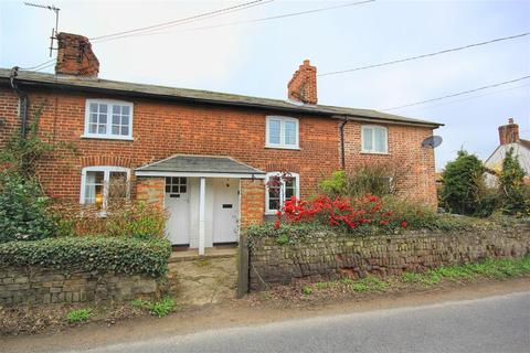2 bedroom terraced house for sale - Chilton Corner Cottages, Great Waldingfield, Sudbury